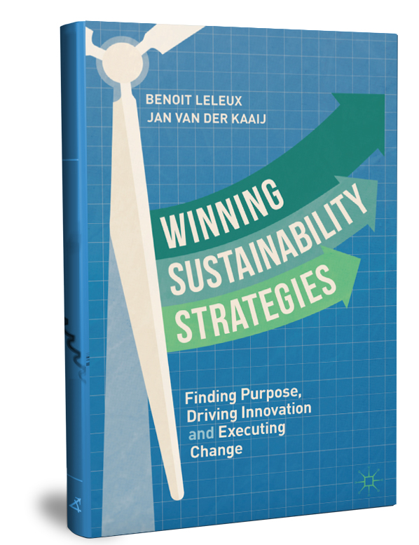 Cover Winning Sustainable Strategies