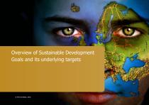 Finch & Beak - Overview SDG targets