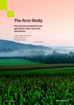 Novozymes - The Acre Study