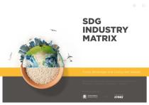 SDG Industry Matrix - Food, Beverage and Consumer Goods.pdf