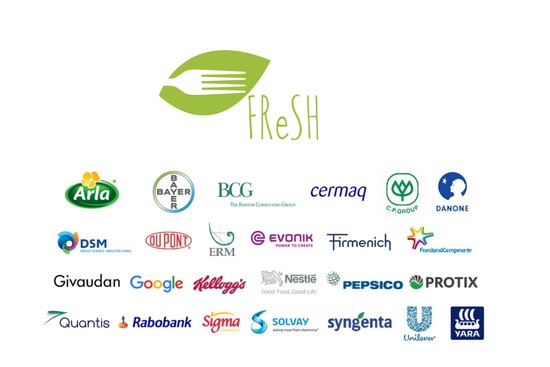 FReSH: 25 Partners in Global Platform for Food Reform