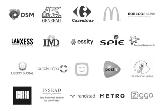 Our clients