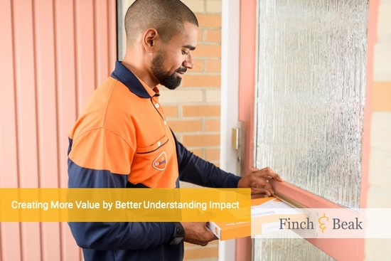 Paving the Impact Valuation Pathway