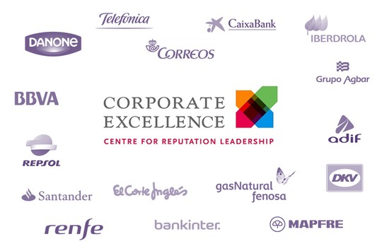 Excelencia empresarial in Madrid: Corporate Excellence Centre