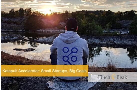 Katapult Startup Accelerator Program