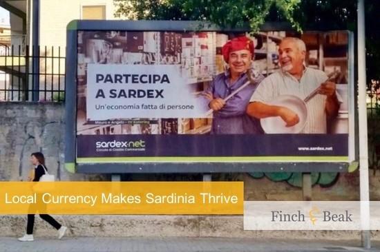 Sardex Digital Currency