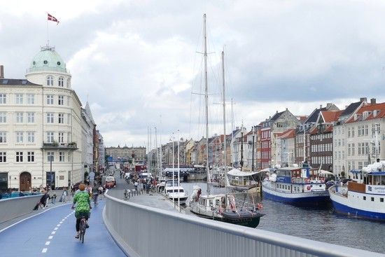 How Copenhagen Realizes its Ambitious Climate Goals