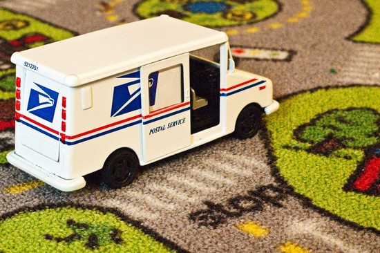 Climate Goals: How Postal Companies are Beating COP21