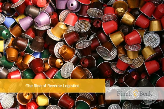 Reverse Logistics: Sustainability's Next Frontier?