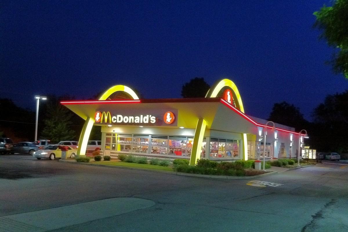 Mcdonalds New Dollar Menu 2020.Mcdonald S Ambitious Targets For 2020 Finch Beak Consulting
