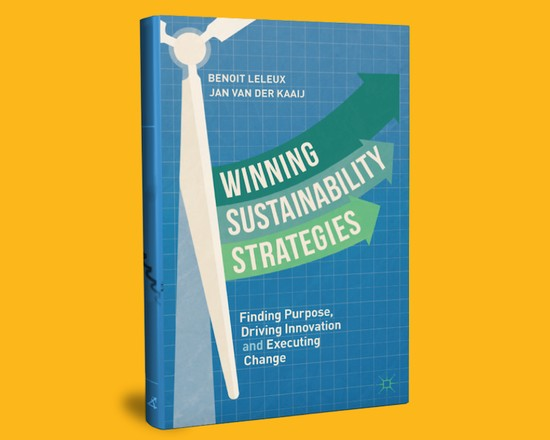 Winning Sustainability Strategies: Free Downloads
