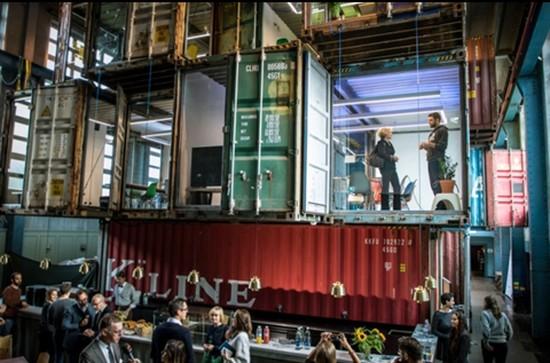 Kraftwerk: SDG Solutions for Today's Biggest Challenges