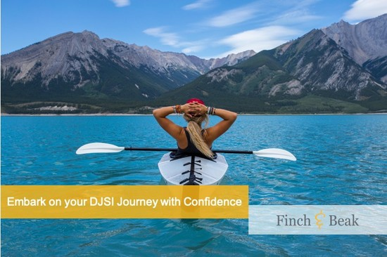 Embark on Your DJSI 2019 Journey with Confidence