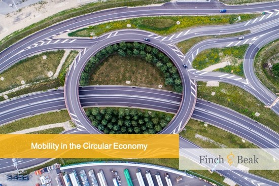 Getting Around in the Circular Economy