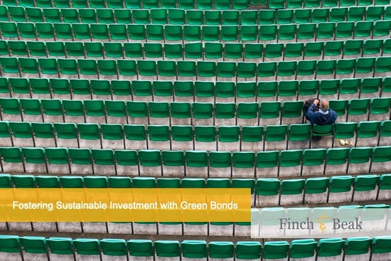 EDP: Green Bonds Foster Sustainable Investing