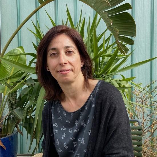 Montse Rodríguez