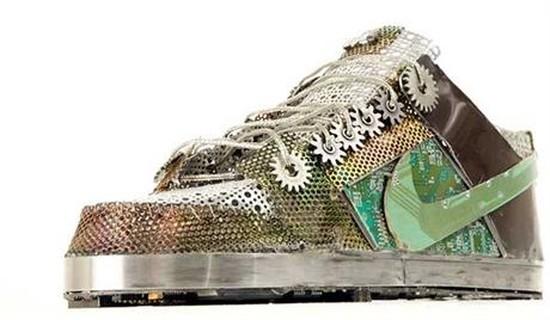 Sustainable Brand Focus: Nike