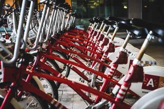 Smart Cities, Smart Transit: Bike Shares as Urban Transport Solution