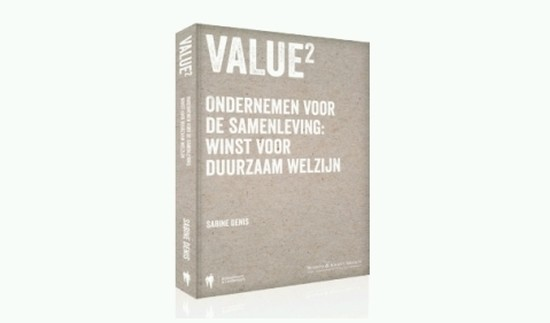 Value for Business & Society is shared value