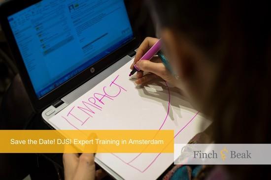 DJSI Expert Training Amsterdam