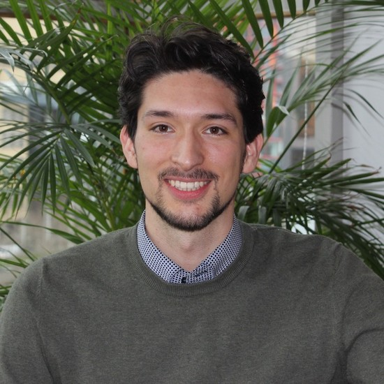 Jonathan Soto Moreno