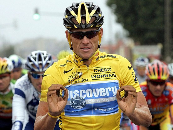 Is Volkswagen the Lance Armstrong of the Car Industry?