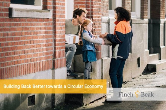 Building Back Better: A Positive Outlook on the Post-Covid Economy
