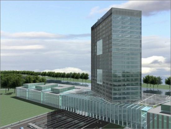 Development of a Future Center