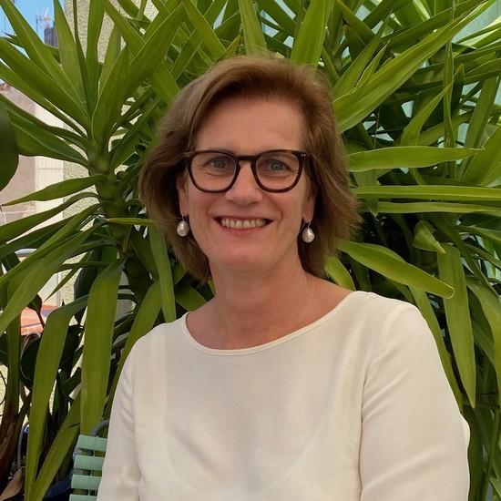 Josée van der Hoek