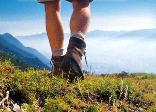 A Creative Hiking Experience in Spain