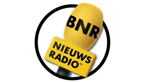 Finch & Beak and TNT in BNR Duurzaam