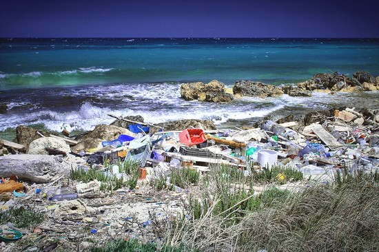 3 Solutions to Tackle the Plastic Soup