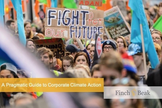 Where to Start with Practical Climate Action