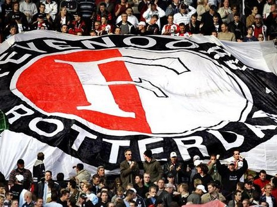 Feyenoord is going to 'Score South'