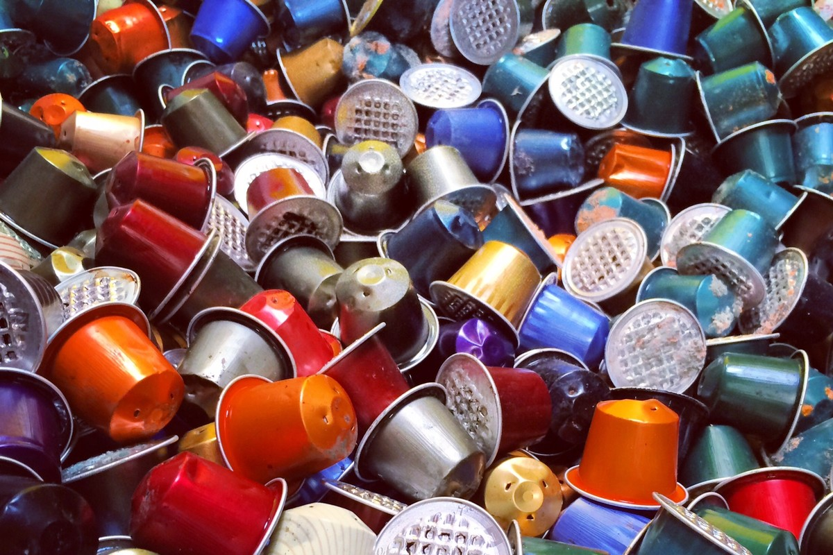 """Biobased Coffee Capsules Are the Answer to Nespresso's """"What Else?""""   Finch  & Beak Consulting"""