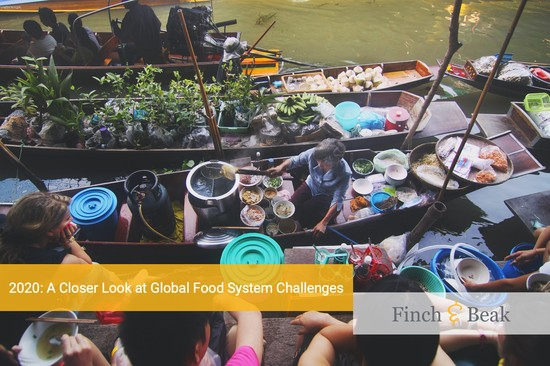 Better Food for People and Planet