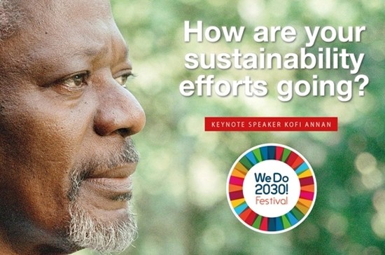 Excelling on the UN's Sustainable Development Goals