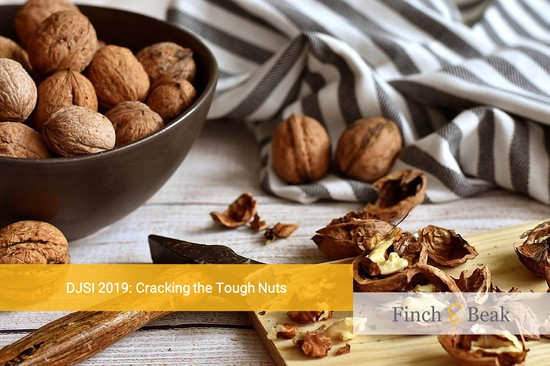 DJSI 2019: Key CSA Developments in a Nutshell