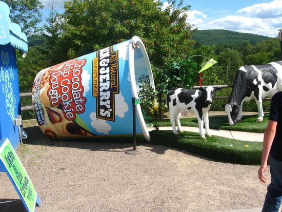 Designing Cool Ice Cream Business Models for the Circular Economy