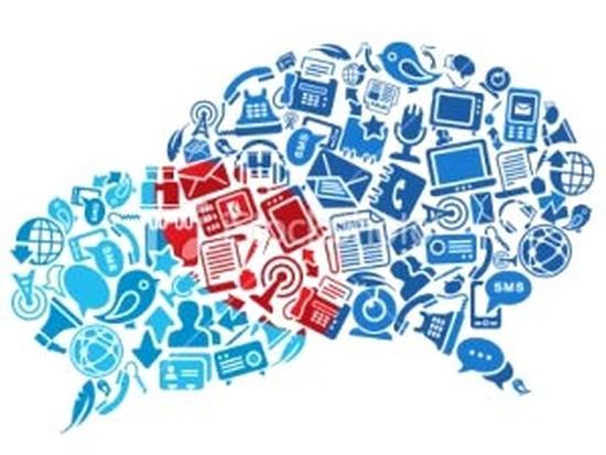 Social Media's CSR Opportunities