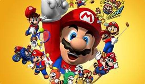 Nintendo hopes to game its way towards more environmental friendliness