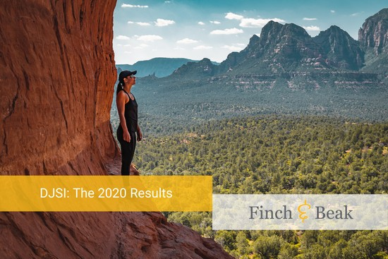 The 2020 Global Dow Jones Sustainability Index Results
