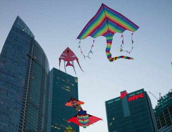 INSEAD Singapore presents 'Leading the Business of Sustainability'