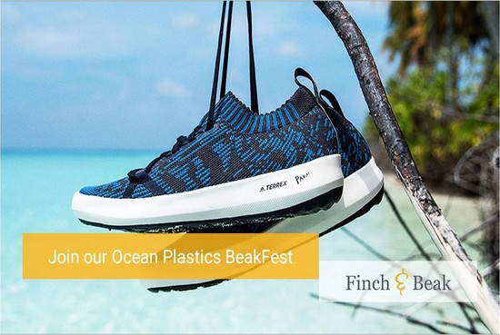 Sustainable Innovation to Solve the Plastic Oceans Problem