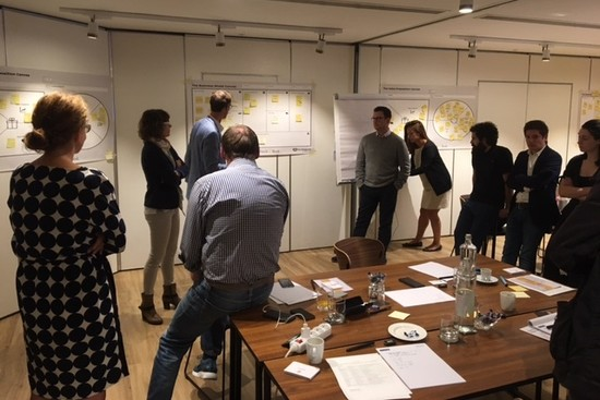 Circular Economy Training in Barcelona in Review