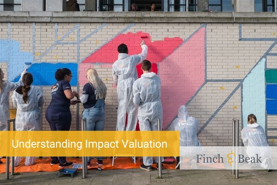 Practical Insights into Impact Measurement & Valuation