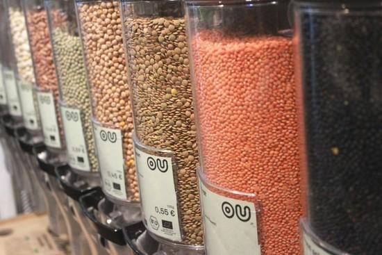 Value Proposition Design: Zero Waste Supermarket