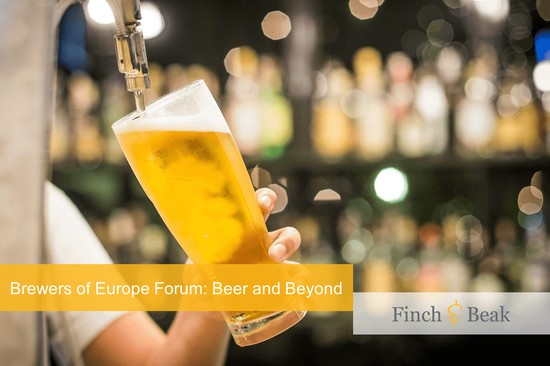 Brewers of Europe Forum