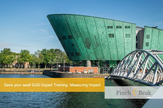 DJSI Expert Training 5 March 2020