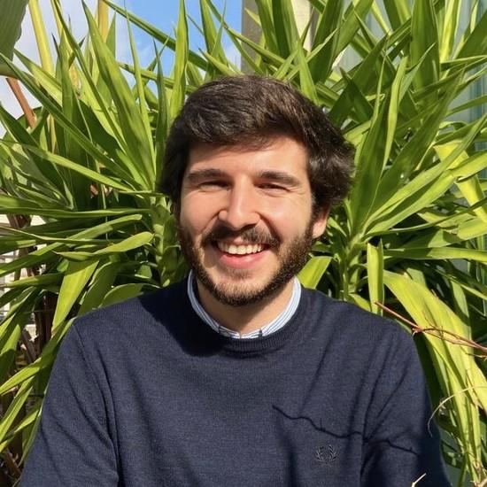 Tomás Flora da Silva